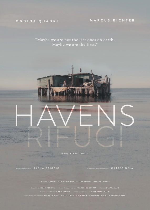 havens poster